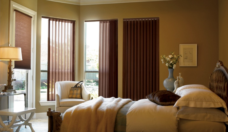Vertical Blinds In Kingsport, TN