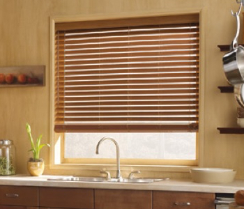 Wood Blinds In Kingsport, TN