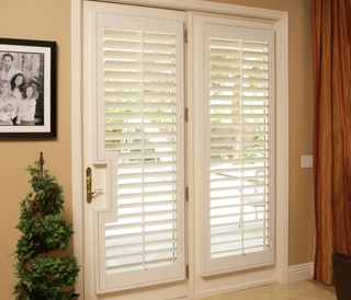 French Door Shutters In Kingsport, TN