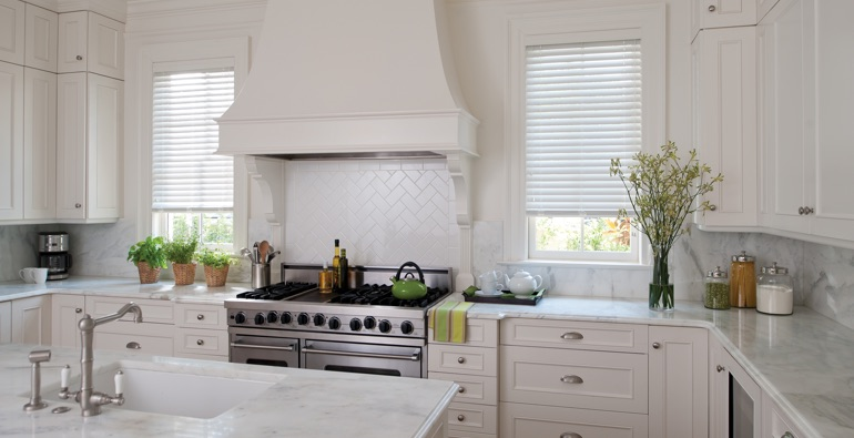 Kingsport kitchen blinds