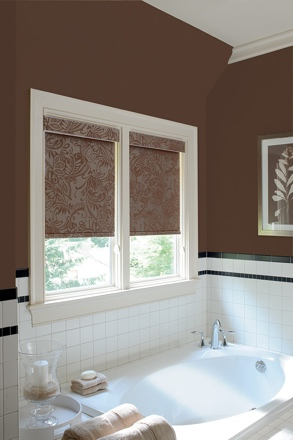 Kingsport roller shades small