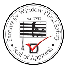 Safe Pick by Parents for Window Blind Safety in Kingsport