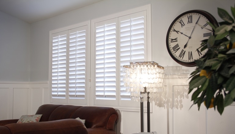 Kingsport privacy shutters